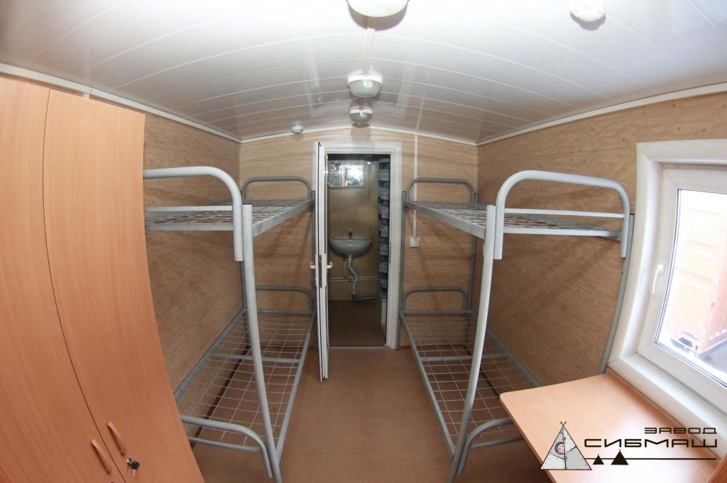 комнатки в жилых вагончиках фото они привержены
